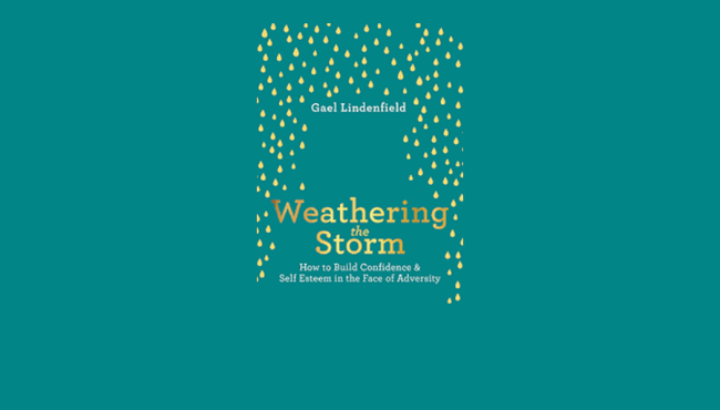 Recommended Reading – Weathering the Storm by Gael Lindenfield