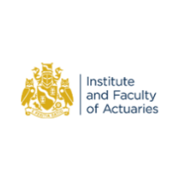 insitute and faculty of actuaries logo